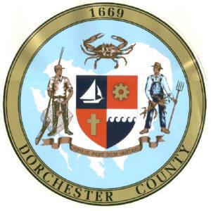 Dorchester County Seal