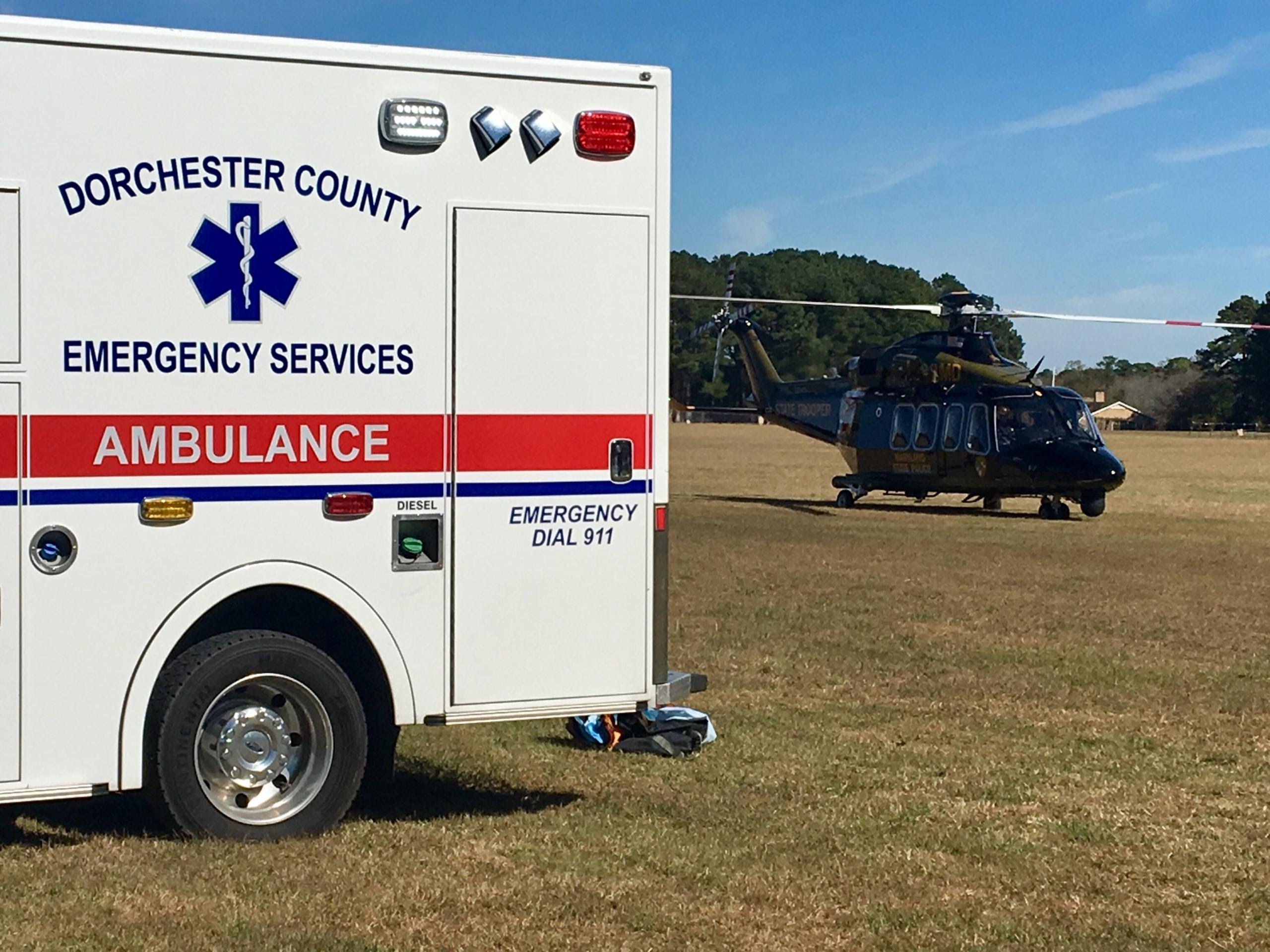 Emergency Medical Services Division - Dorchester County Government on emergency treatment consent form, emergency physician record example, emergency room check in form,